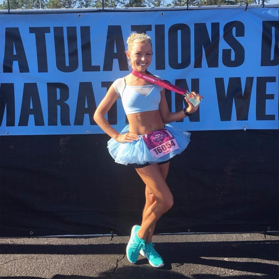 Disney Princess Half-Marathon Costumes