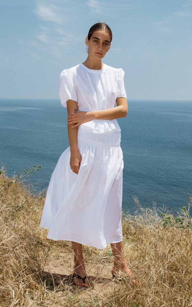 The Best White Blouses For Women in 2020