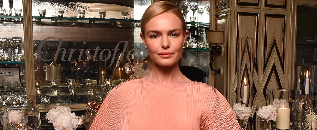 Kate Bosworth Cut All the Lines to Get Her Hands on This Dress
