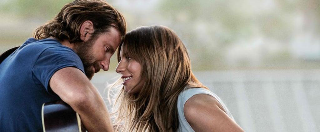 Lady Gaga Bradley Cooper A Star Is Born Trailer Song Shallow