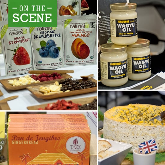 Our Editors' Favorite Finds at the 2013 Fancy Food Show