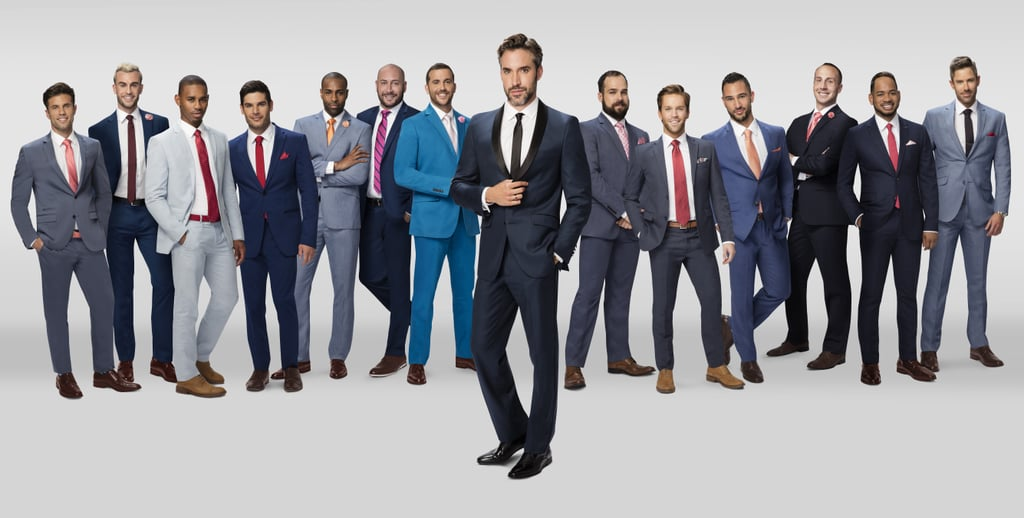 Finding Prince Charming Gay Dating Show Details