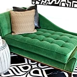 Invest in a Well-Worn Chaise Lounge