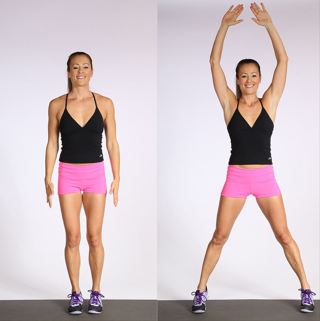 Image result for jumping jacks pictures