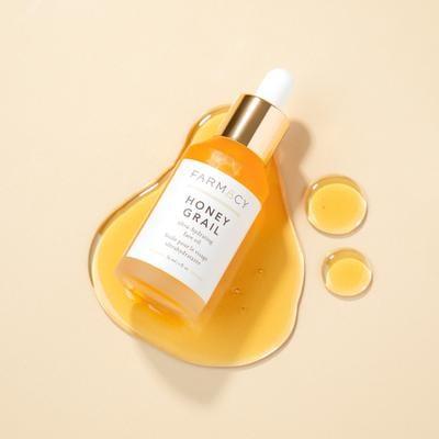 Farmacy Beauty Honey Grail Face Oil