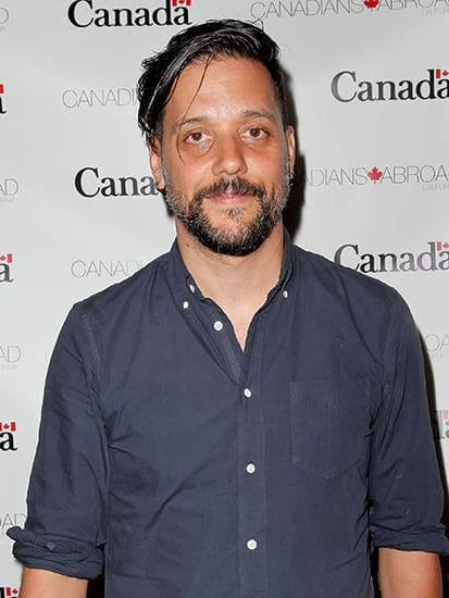 Canadian TV Presenter George Stroumboulopoulos 'Heartbroken' After Friend Is Murdered By Apparent Burglar While House Sitting