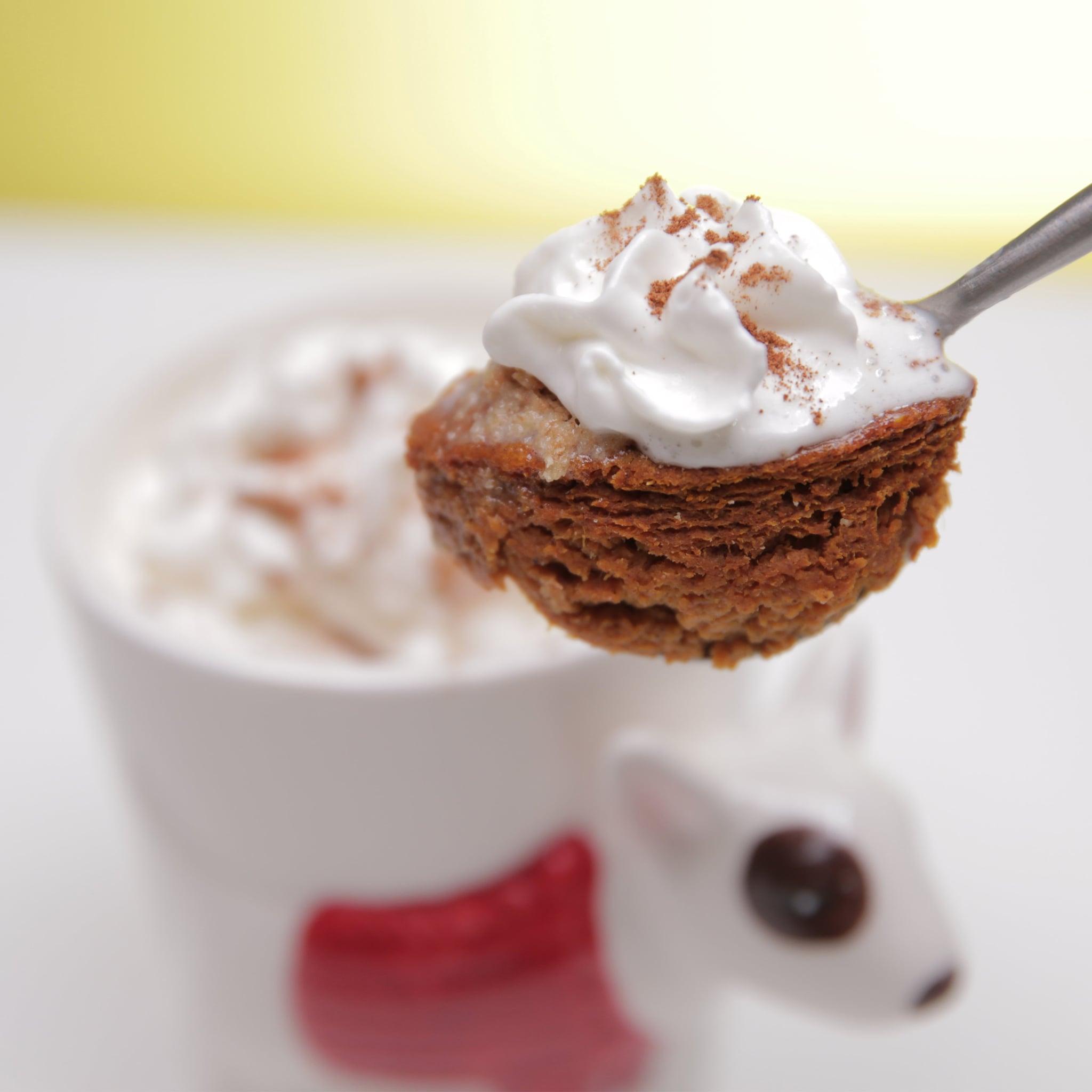 Microwave Mug Dessert Recipes Popsugar Food