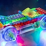 Laser Pegs 8-in-1 Sports Car Building Set