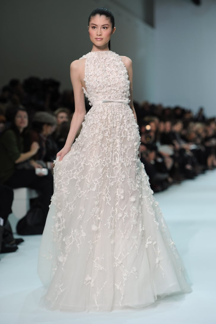 Elie saab couture couture fashion week elie saab 2012 for What s a couture pop