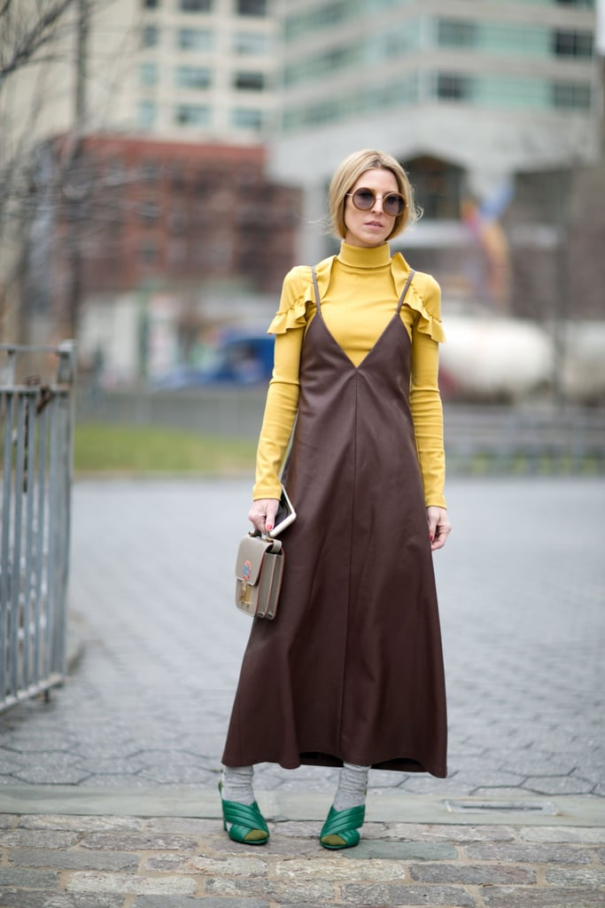 Today's Top Trends Are All About Layering
