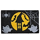 J&M Home Fashions Full-Moon Mat