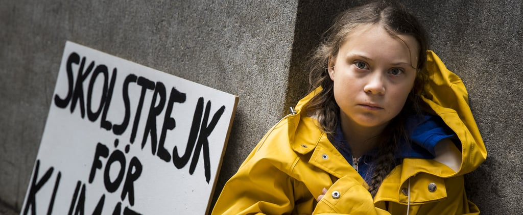 Greta Thunberg Climate Change Documentary