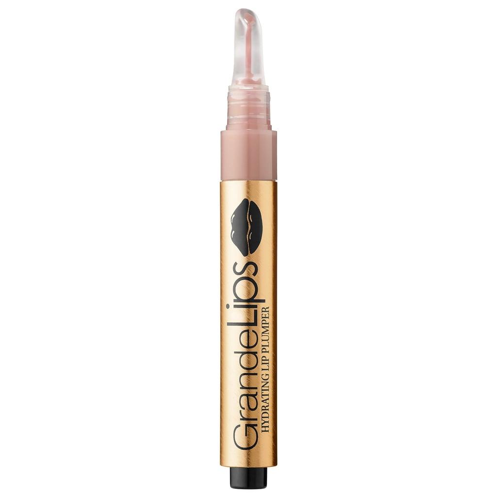 Grande Cosmetics GrandeLIPS Hydrating Lip Plumper Gloss