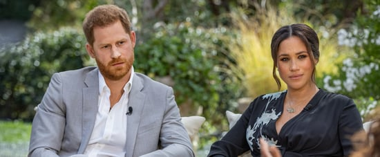 Biggest Revelations From Harry and Meghan's Oprah Interview