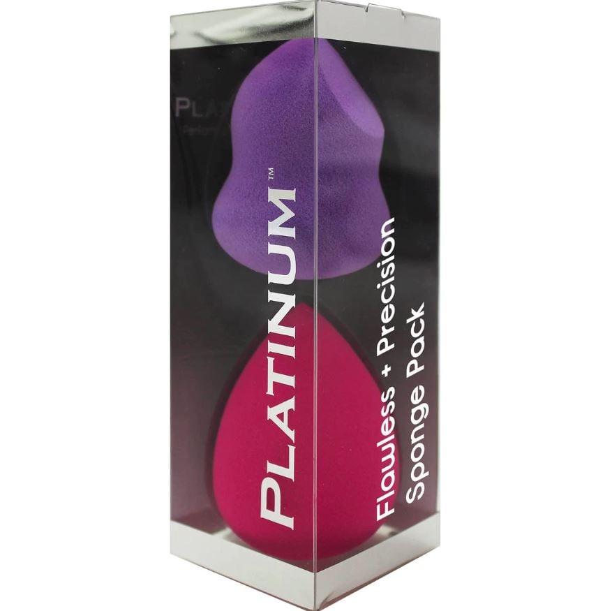 Platinum Flawless Precision Duo Sponge ($5, originally $10)