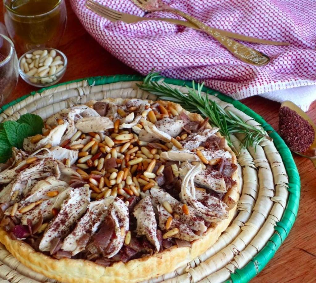 أفضل الصور لأطباق عربية