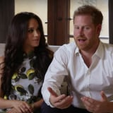 Watch Meghan Markle and Prince Harry Talk at Spotify Event