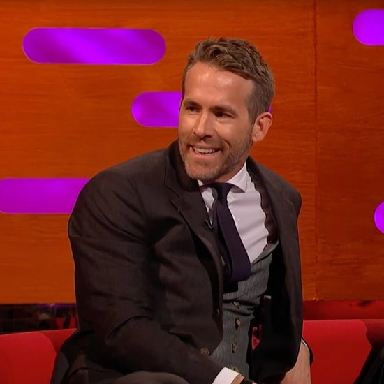 Ryan Reynolds Calls the Deadpool Suit a Big Red Body Condom