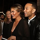 Without a Doubt, John Legend Only Has Eyes For Chrissy Teigen