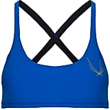 Lucas Hugh Azure Core Performance Sports Bra ($145)