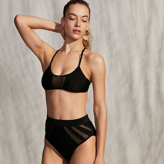 Best Black Swimsuits 2018