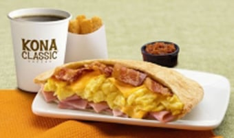 Trend Alert: Fast Food Chains Offering Healthy Breakfast