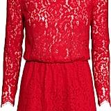 H&M Lace Jumpsuit ($50)
