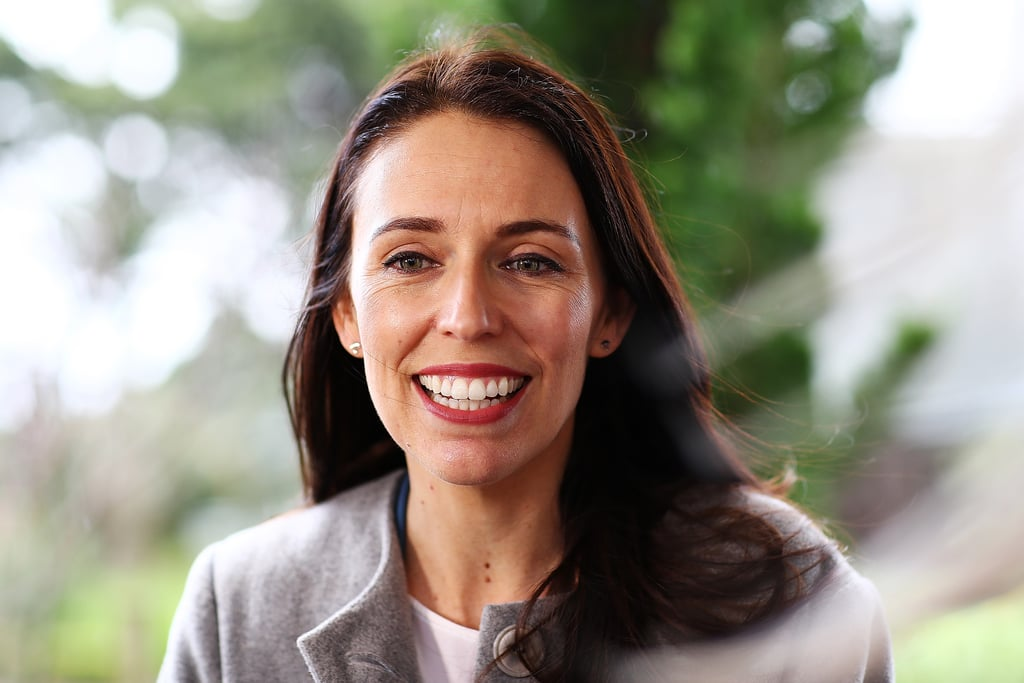 Jacinda Ardern Gallery: From New Zealand Prime Minister Jacinda Ardern