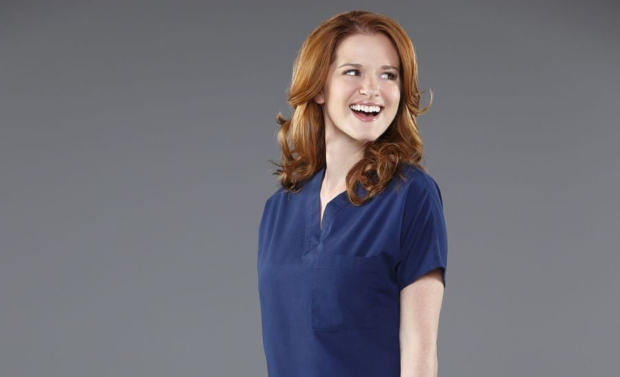What Will Happen To April On Greys Anatomy Popsugar Entertainment