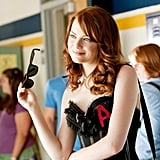 Olive Penderghast, Easy A