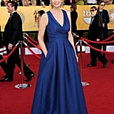 Jane Lynch at the SAG Awards