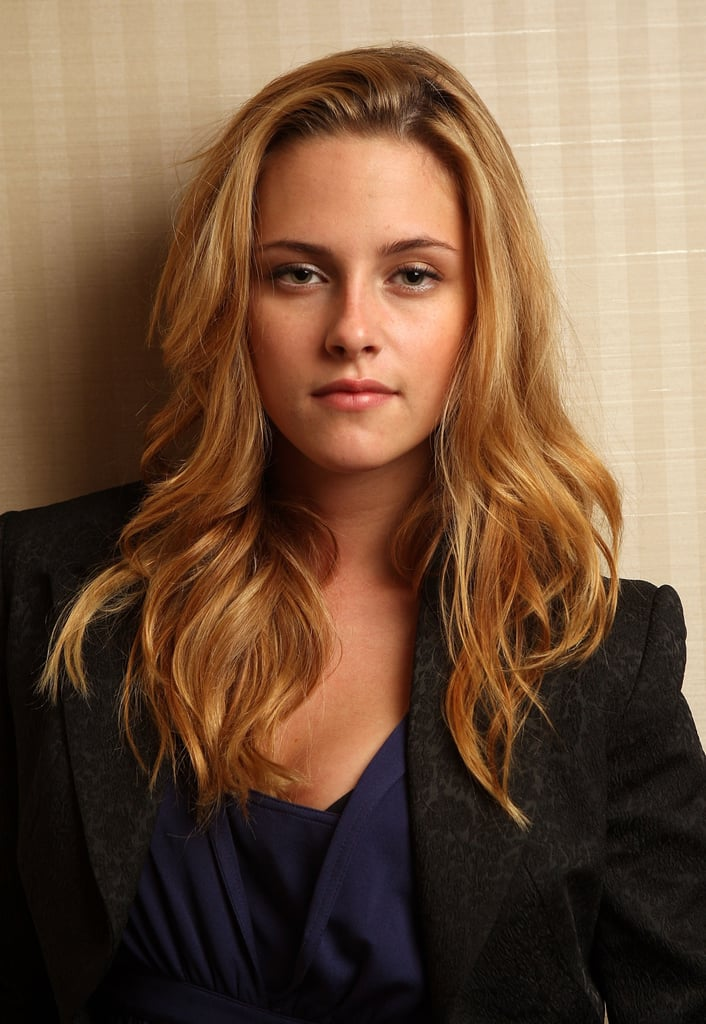 September 2007: TIFF Portrait Session for Into The Wild