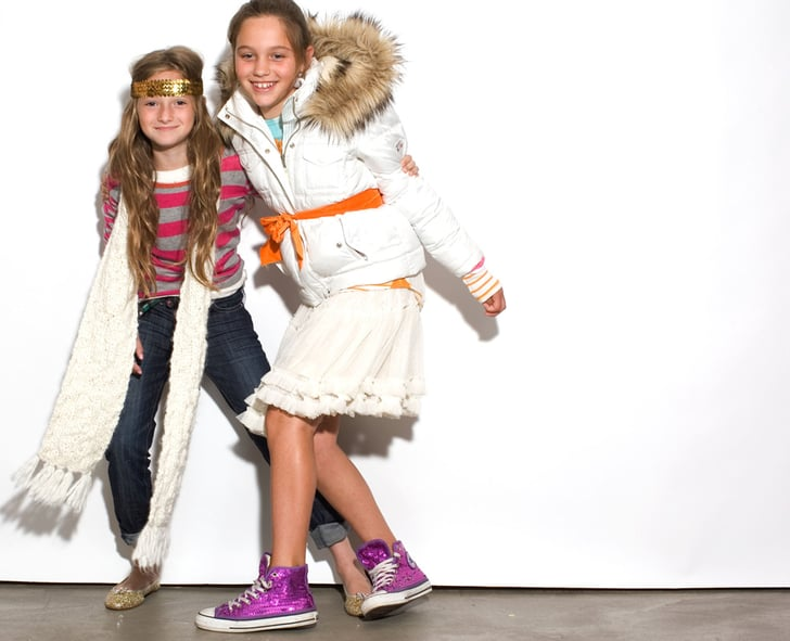 American Eagle Introduces 77kids