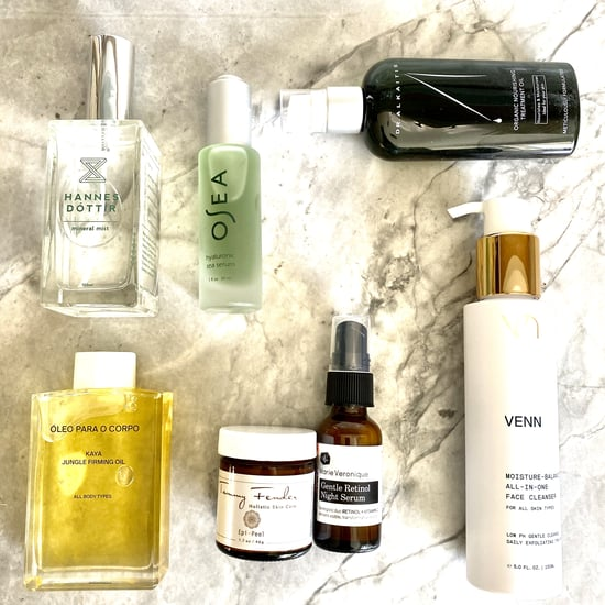 I Did a Clean Skin-Care Routine Editor Experiment