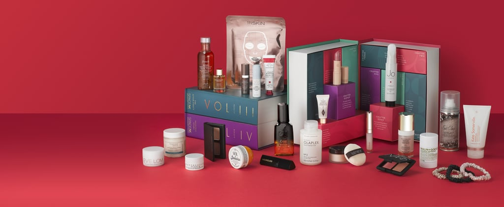 Space NK Beauty Advent Calendar 2019 Details