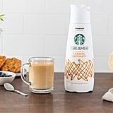 Starbucks Caramel Creamer