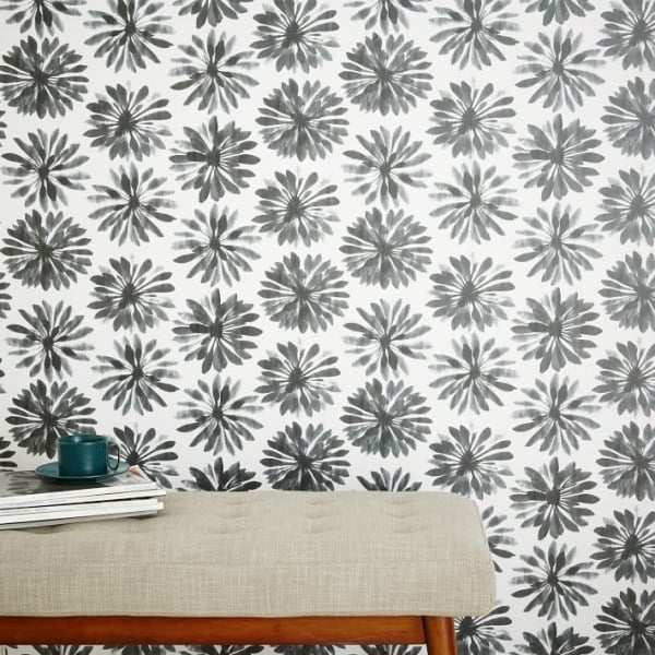 Removable Wallpaper Chic Renter Hacks You Must Know