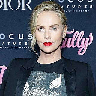Charlize Theron Megyn Kelly Movie Details