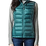 Packable Puffer Vest