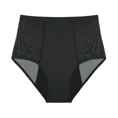 Thinx Hi-Waist Period Panties