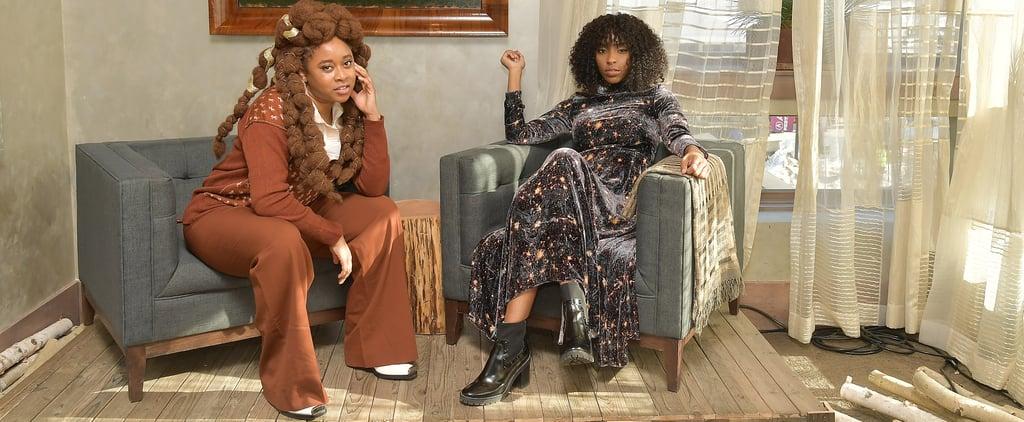 2 Dope Queens Interview Sundance 2019