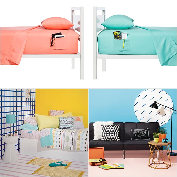 Dorm Room Essentials From Target POPSUGAR Home - Dorm room essentials