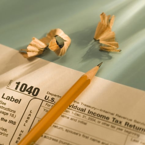 Tax Extension Penalty