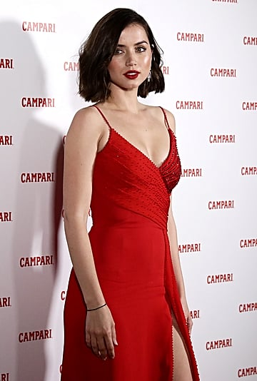 Sexy Ana de Armas Pictures
