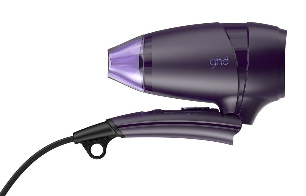 GHD Limited Edition Nocturne Flight Travel Dryer Gift Set