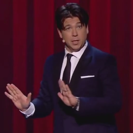 Michael McIntyre's Comedy Sketch on Dubai Summer Vacation