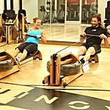 Watch and Learn to Row Like a Pro