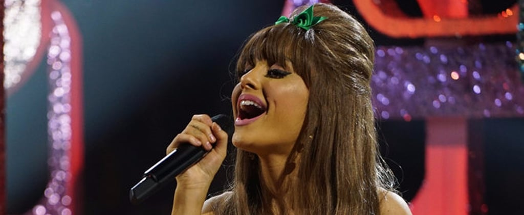 The Best Hairspray Live! Highlight: Jennifer Hudson and Ariana Grande's Diva Duet