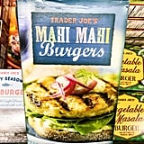 Mahi Mahi Burgers ($7)