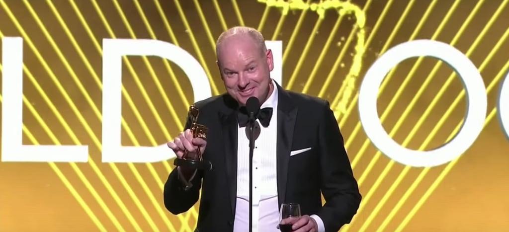 Memorable Moments Logie Awards 2019